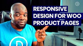 How to Create a Responsive Block Design for Woo Product Pages with Divi
