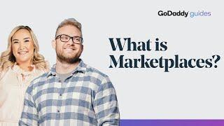 What Is Marketplaces? | GoDaddy