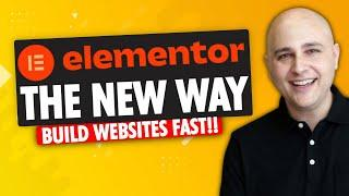 How To Make A Website With Elementor Fast And Professional For Beginners