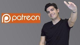 Help Support My Channel With Patreon - Darrel Wilson