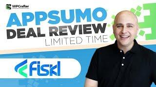 Fiskl Review - Invoices, Time Tracking, Expense Tracking, Multi User, Mobile & Desktop