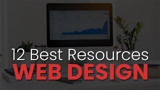 12 Best Web Designer Resources: Website Setup, Graphics, Code & Marketing