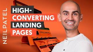The Anatomy Of A High Converting Landing Page   Conversion Rate Optimization Tips