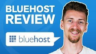 Bluehost Review: My Experience Using Bluehost [2019 PROS & CONS]