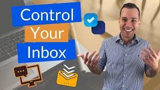 Gmail Management Tips For Entrepreneurs