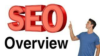 SEO Basics - SEO Overview and On Page SEO | Effective Ecommerce Podcast #13