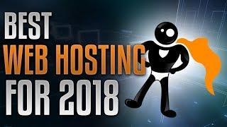 Best 2018 Web Hosting: HostGator vs. Blue Host vs. InMotion Hosting vs. A2Hosting vs. NameHero