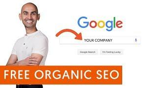 Top 3 Ways to Generate More Organic Search Traffic |  Neil Patel's Content Marketing Secrets!