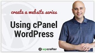 How To Use cPanel & Optimize Your WordPress Website