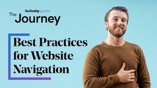 10 Best Practices for Website Navigation