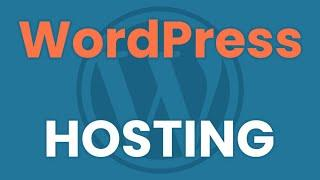 What is WordPress Hosting? The Difference Between Shared & Managed WP