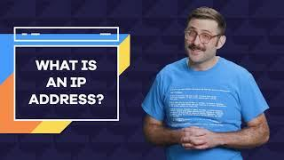 What exactly is an IP Address?