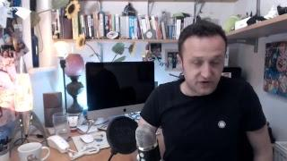 LIVE QUESTION AND ANSWER SESSION - ASK ME ANYTHING