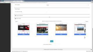 How To Setup WordPress Hosting For Unlimited Websites