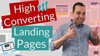 Landing Page Design Checklist - 4-Step Conversion Formula