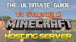 Your Ultimate Guide to Starting Your Minecraft Hosting Server   2 Step Tutorial for Guide