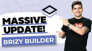 8  NEW Awesome Features Coming to Brizy ( You Need To See These )