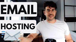 The 10 Best CHEAP Email Hosting Providers!