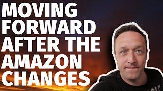 Life after the Amazon Affiliate Commission Cuts [Changes to my sites, AAWP, Wzone and more]