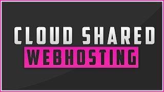 How To Setup Cloud Shared Web Hosting