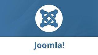 """Joomla 3.x. How To Delete """"Password Reset"""" Link"""