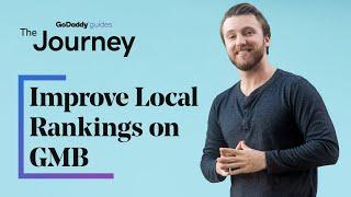 How to Improve Local Rankings on Google My Business