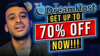 Dreamhost Coupon Code: ULTIMATE PROMO CODE THIS 2021