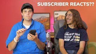 Subscriber Feedback! Do my reviews live up to the hype? (Feat. Yours Truly Chris)