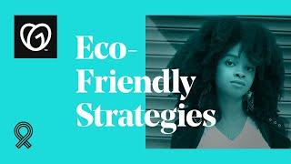 The Importance of Being an Eco-Conscious Brand in 2021 | GoDaddy