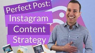Instagram Content Creation Blueprint: How To Create The Perfect Instagram Post