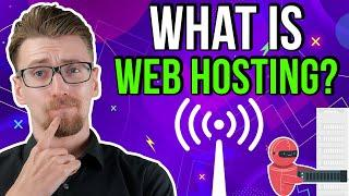 What Is Web Hosting - Inner Workings & Problems EXPLAINED! [2020]