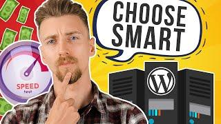 Best WordPress Hosting Providers - You've Probably Been LIED To [2020]