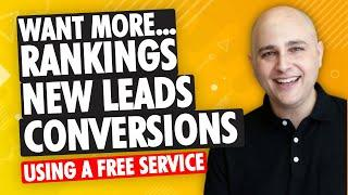 How To Understand Website Visitor Behavior & Increase Conversions [FREE SERVICE]