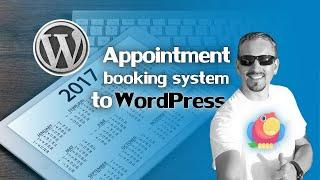 WordPress Booking Plugin: FREE Appointment System ️ (with Calendar)