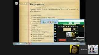 Tax Tips for Online Sellers   GoDaddy Hangout