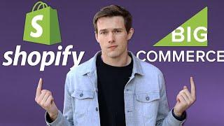 Shopify vs BigCommerce 2021 (Which is Better??)