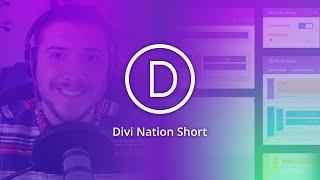 What's Next? The Elegant Themes Blog After the Divi 100 Marathon--Divi Nation Short