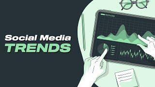 Social Media Trends You Need to Understand in 2021