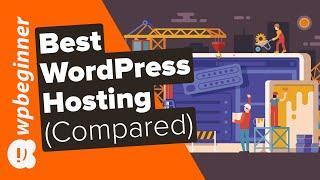 Best WordPress Hosting in 2019 (Compared)