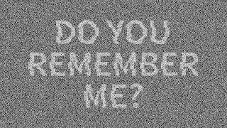 Do You Remember This? CSS Animation Effect | TV Noise