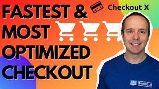 Checkout X + Woocommerce = More Sales = More Revenue