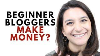How Much Money Do Beginner Bloggers Make? 4 Things That Can Impact Your Blog Income