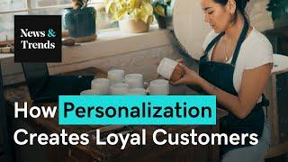 How Personalization Impacts Customer Success | GoDaddy